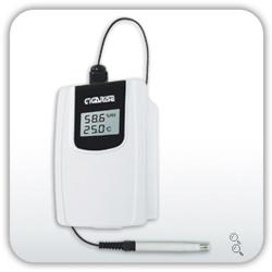 GA3000<br>出線溫溼度傳送器/溫溼度感測器/溫溼度傳訊器</br>