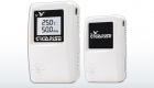 GR1000 室內型溫溼度傳送器/壁掛式溫溼度傳訊器