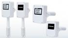 GR3000 風管型溫溼度傳送器/風管壁掛式溫溼度傳訊器