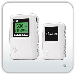 GR5000<br>室內型CO一氧化碳傳送器/壁掛式COppm傳送器</br>