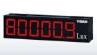 SD809 六位數綜合溫濕度顯示器/六位數字體複合式表面溫度計/六位數警報控制顯示器