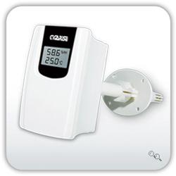 SE300<br>溫溼度傳訊器/溫溼度感測器/RS485溫溼度傳送器</br>